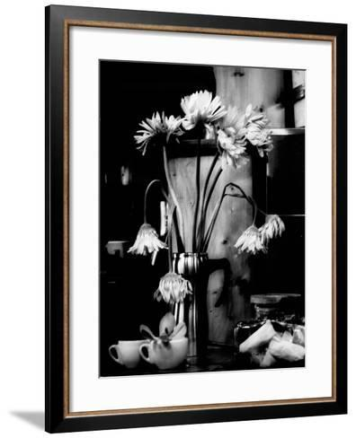 Fliptune-Sharon Wish-Framed Art Print