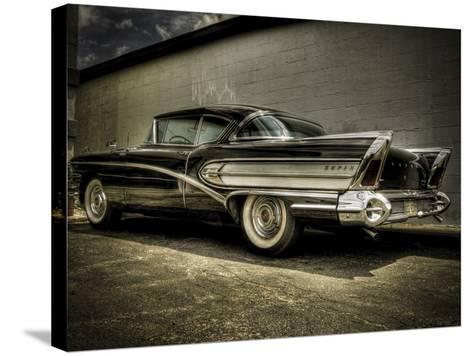 Super-Stephen Arens-Stretched Canvas Print