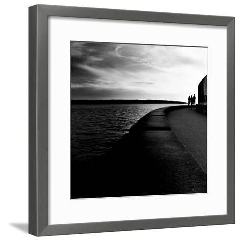 Twimbee-Sharon Wish-Framed Art Print