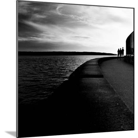 Twimbee-Sharon Wish-Mounted Photographic Print