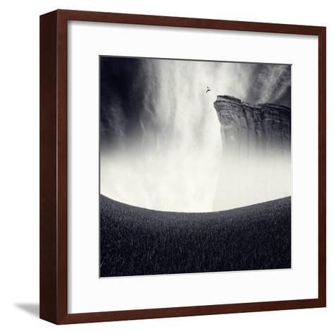 Libre-Luis Beltran-Framed Art Print