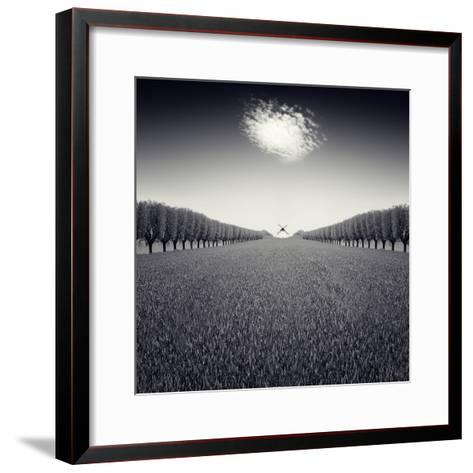 Avazio-Luis Beltran-Framed Art Print