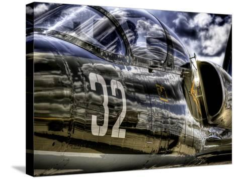 Wanna Take a Ride?-Stephen Arens-Stretched Canvas Print