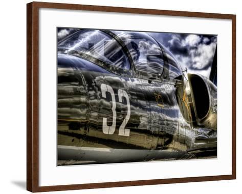 Wanna Take a Ride?-Stephen Arens-Framed Art Print