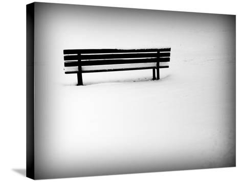 Photobird-Sharon Wish-Stretched Canvas Print