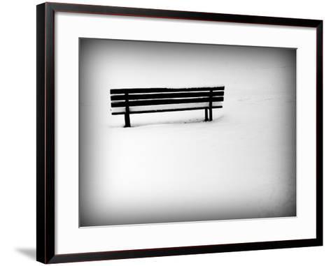 Photobird-Sharon Wish-Framed Art Print
