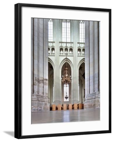 Views of Brittany, France-Felipe Rodriguez-Framed Art Print