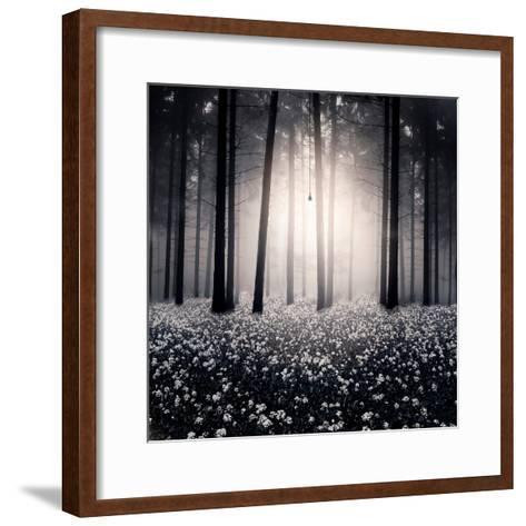 Siempre-Luis Beltran-Framed Art Print