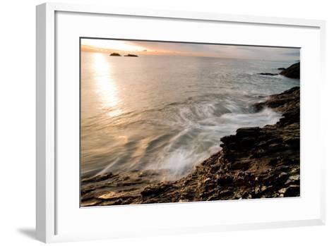 Ladies Cove-Craig Howarth-Framed Art Print