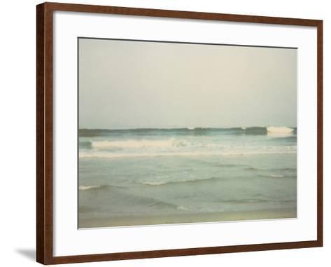 Rolling-Jena Ardell-Framed Art Print