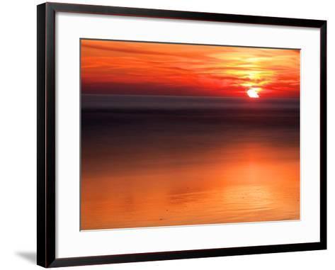 Summer Setting 2-Felipe Rodriguez-Framed Art Print
