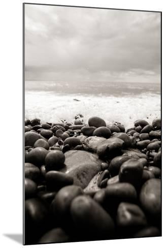 Waves Study-Craig Howarth-Mounted Photographic Print