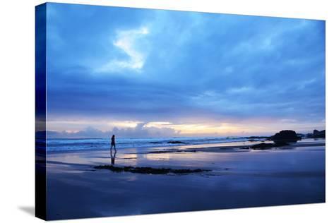 Cornish Jewel-Tim Kahane-Stretched Canvas Print