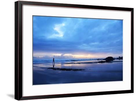 Cornish Jewel-Tim Kahane-Framed Art Print