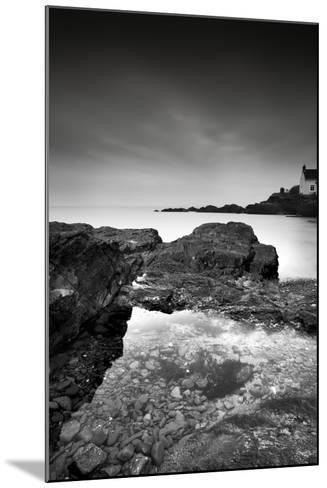 St Brides Head-Craig Howarth-Mounted Photographic Print