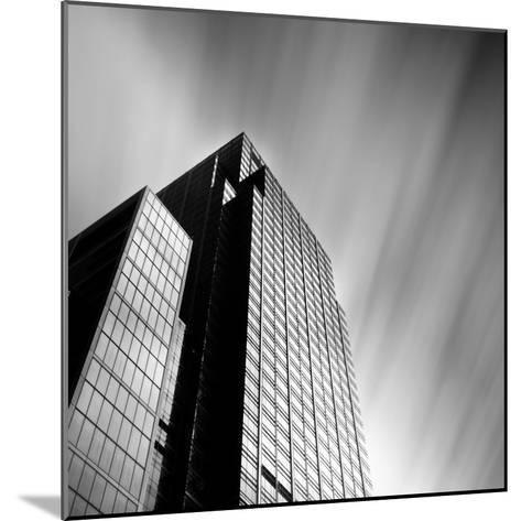 Office Building-Craig Roberts-Mounted Photographic Print