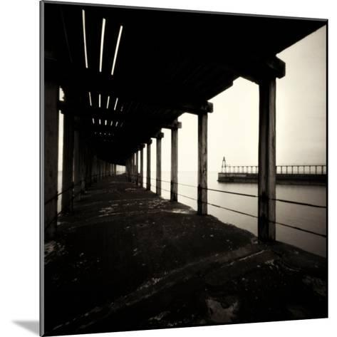 The Old Jetty-Craig Roberts-Mounted Photographic Print