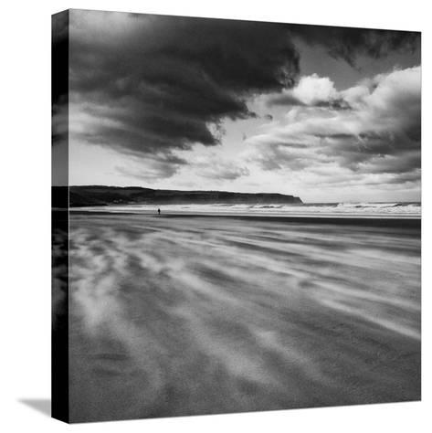 The Skimming Sands-Craig Roberts-Stretched Canvas Print