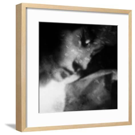Currents-Gideon Ansell-Framed Art Print