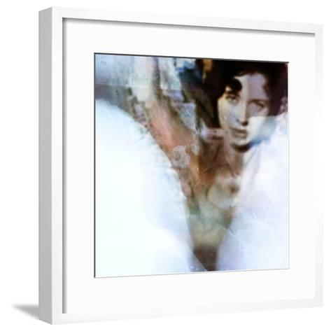Colourfield-Gideon Ansell-Framed Art Print