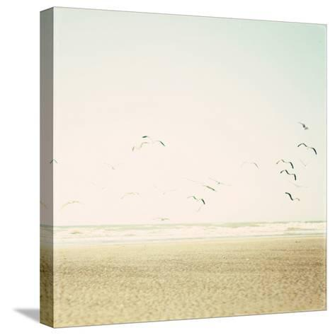 Can You Hear the Sounds-Susannah Tucker-Stretched Canvas Print
