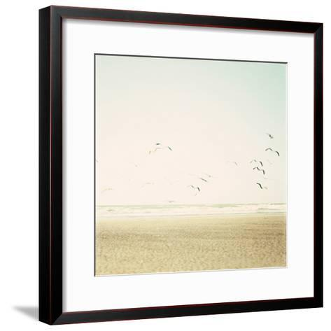 Can You Hear the Sounds-Susannah Tucker-Framed Art Print