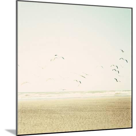 Can You Hear the Sounds-Susannah Tucker-Mounted Photographic Print