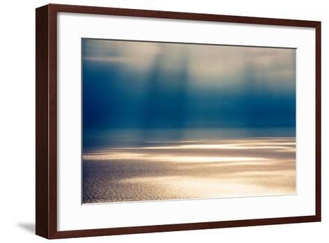 Splashes of Light I-Andy Bell-Framed Art Print