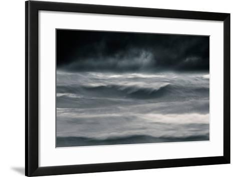 Black Wonder-David Baker-Framed Art Print