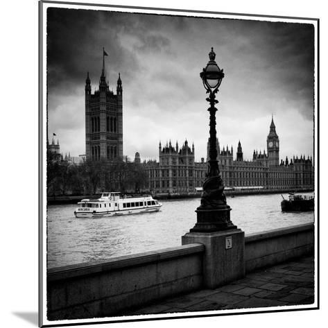 The Palace of Westminster-Craig Roberts-Mounted Photographic Print