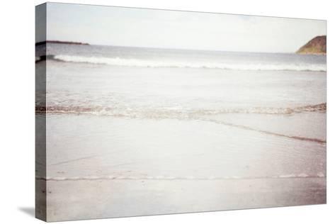Lyall Beach 3-Susannah Tucker-Stretched Canvas Print