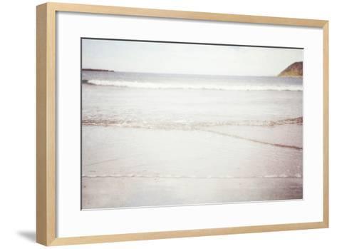 Lyall Beach 3-Susannah Tucker-Framed Art Print
