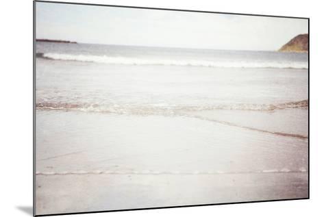 Lyall Beach 3-Susannah Tucker-Mounted Photographic Print