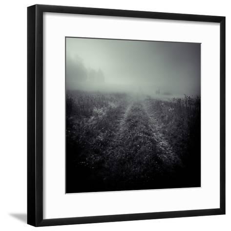 This World-Svante Oldenburg-Framed Art Print