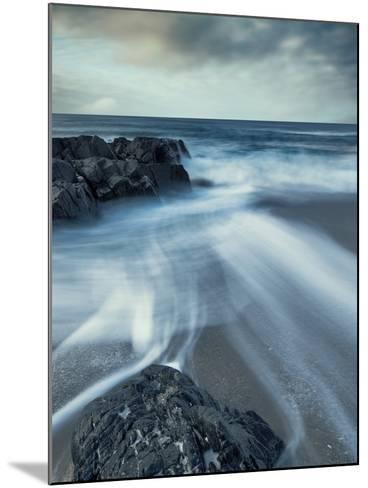 Sands of Time-David Baker-Mounted Photographic Print