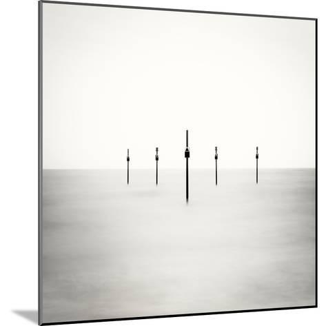 Posts, Shoreham, West Sussex-Craig Roberts-Mounted Photographic Print