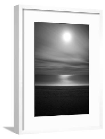 Devon Moon--Framed Art Print
