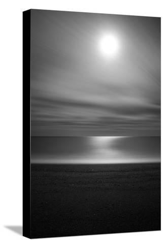 Devon Moon--Stretched Canvas Print