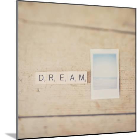 Dream ...-Laura Evans-Mounted Photographic Print