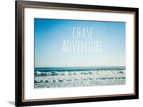 Chase Adventure-Susannah Tucker-Framed Art Print
