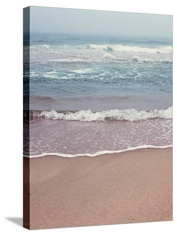 Waves in the Sea-Jillian Melnyk-Stretched Canvas Print
