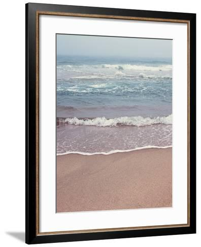 Waves in the Sea-Jillian Melnyk-Framed Art Print