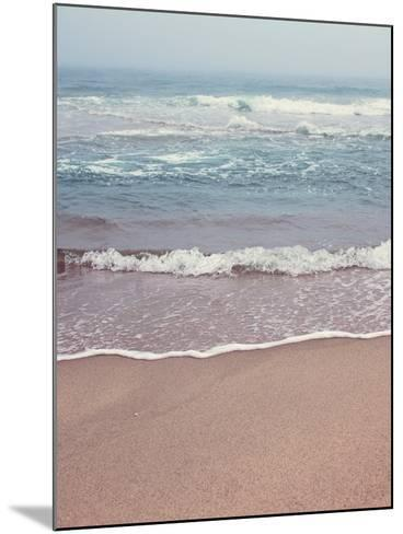 Waves in the Sea-Jillian Melnyk-Mounted Photographic Print