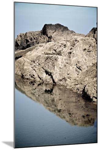Views of Cornwall-Tim Kahane-Mounted Photographic Print
