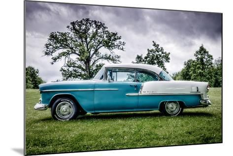Bel Air Chevrolet-Stephen Arens-Mounted Photographic Print