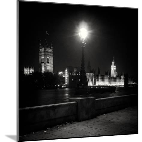 Buildings in London-Craig Roberts-Mounted Photographic Print