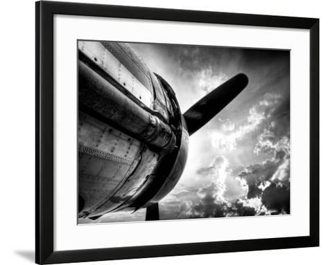 Time Machine-Stephen Arens-Framed Art Print