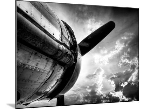 Time Machine-Stephen Arens-Mounted Photographic Print