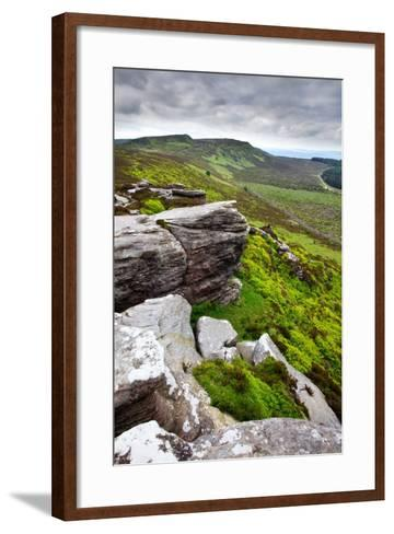 English Countryside-Mark Sunderland-Framed Art Print