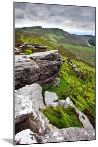English Countryside-Mark Sunderland-Mounted Photographic Print